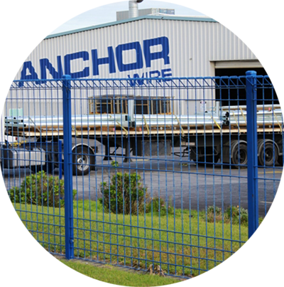 Anchor Wire | Fencing & Gates, Gate Automation, Personal